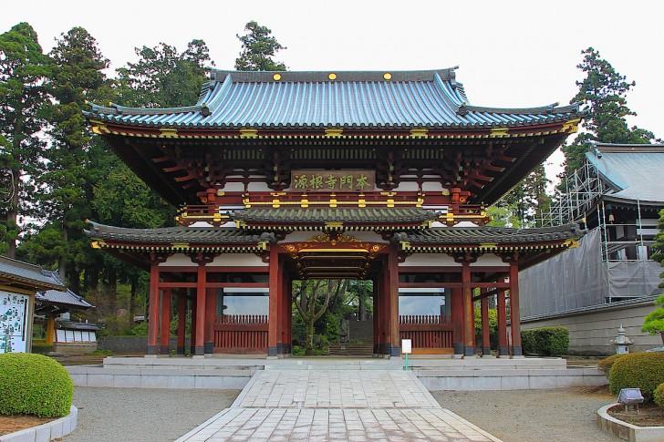 富士宮市の「富士五山」とは!? | 静岡・浜松・伊豆情報局
