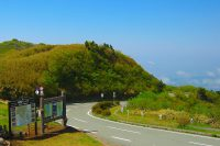 絶景! 箱根スカイライン(芦ノ湖展望公園・富士見ヶ丘公園・長尾峠)