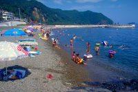 【海水浴】川奈いるか浜公園(伊東市)