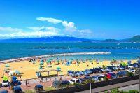 【海水浴】らららサンビーチ(沼津市)