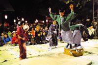 尻つみ祭り(伊東市)