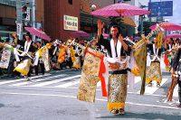 第109回『島田大祭』帯まつり|島田市|2019