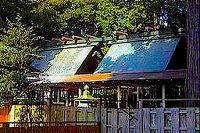須倍神社『例大祭』(浜松市)