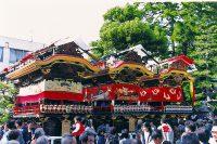 貴船神社例祭『掛塚まつり』 磐田市