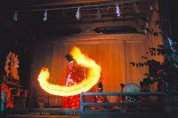 可睡斎『火防大祭(秋葉の火まつり)』(袋井市)