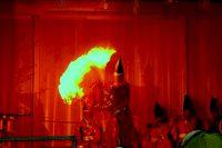 秋葉山本宮秋葉神社『火まつり』(浜松市)